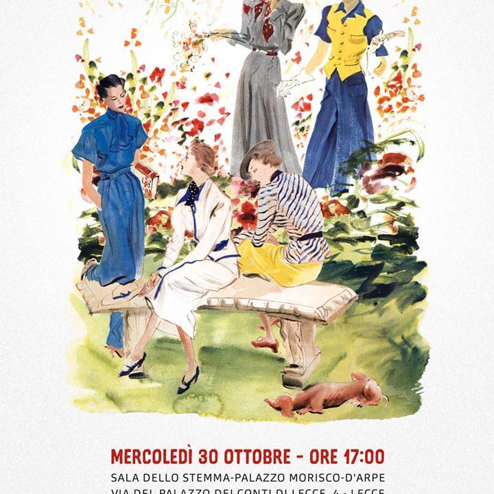 Lecce Ottobre 2019